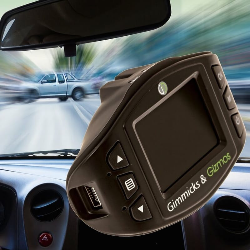Vehicle Dashboard Camera for Extra Security