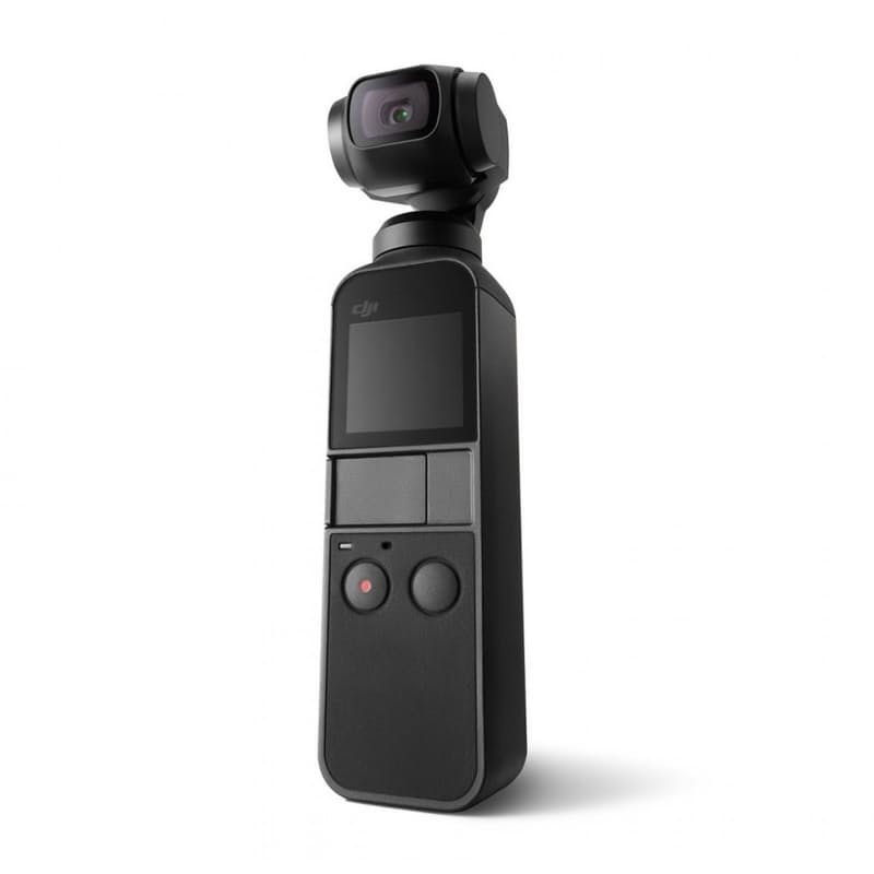 Osmo Pocket Handheld Camera