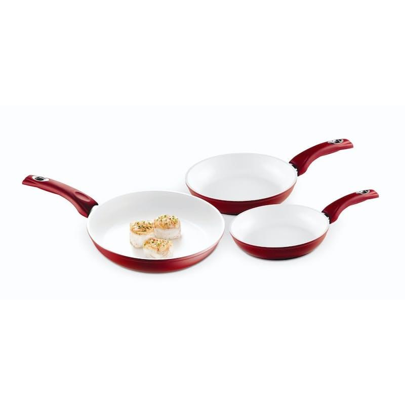 30 Off On Bialetti Aeternum Ceramic Non Stick Frying Pan