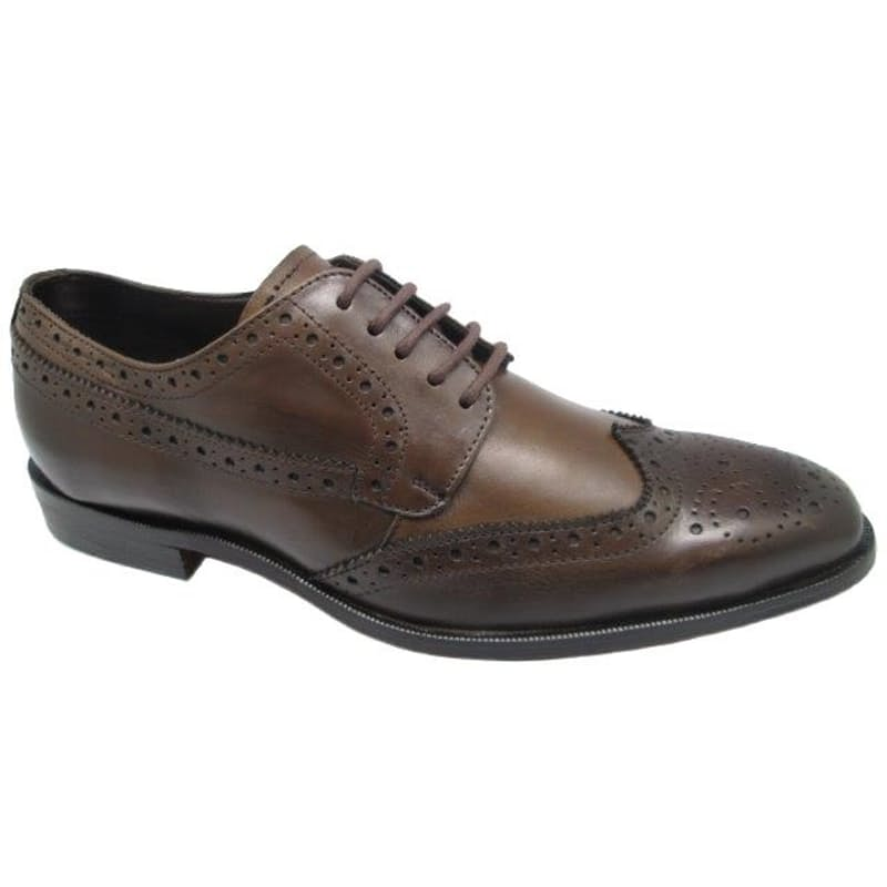 Men's Classic Brogues Genuine Leather Shoe