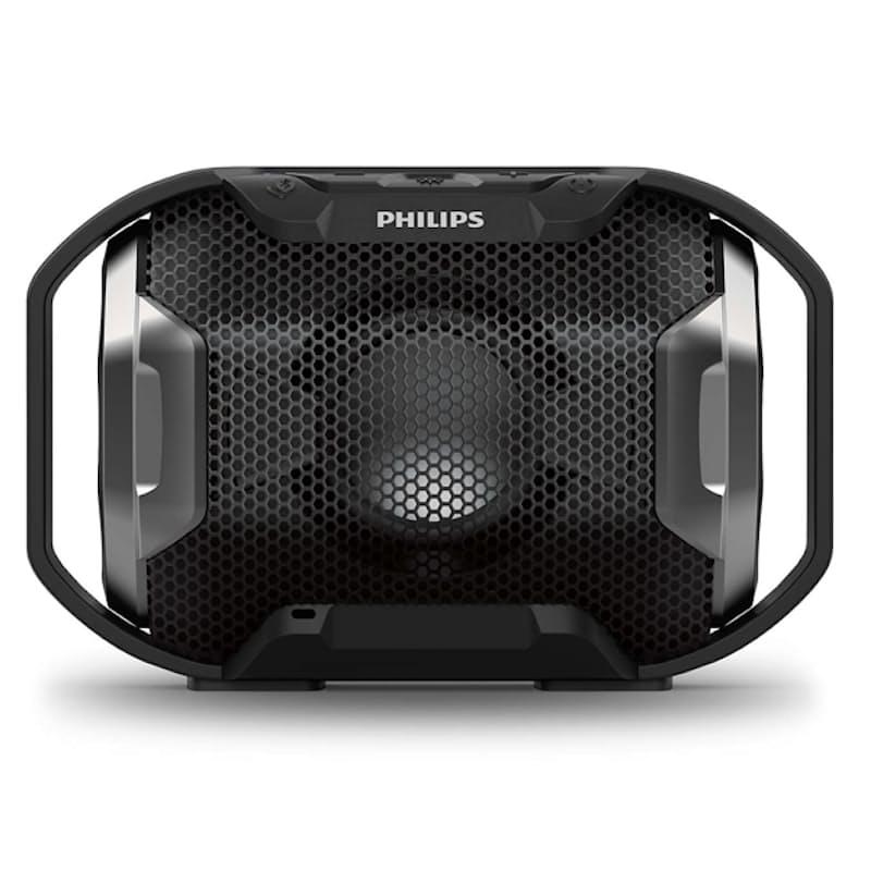 Wireless Portable ShoqBox SB300B/00 Speaker