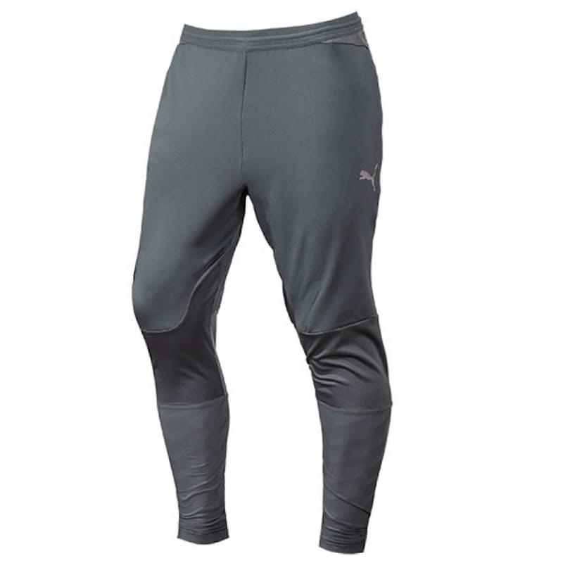 Mens Arsenal FC Stadium Training Pro Pants With Zip