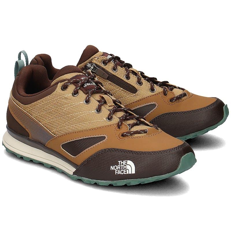 Mens Verbera Free Climb Hiking Shoes (Limited Sizes)