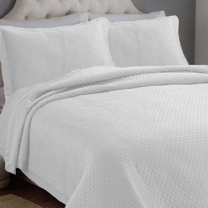 Berlin Luxurious Quilted Bedspread