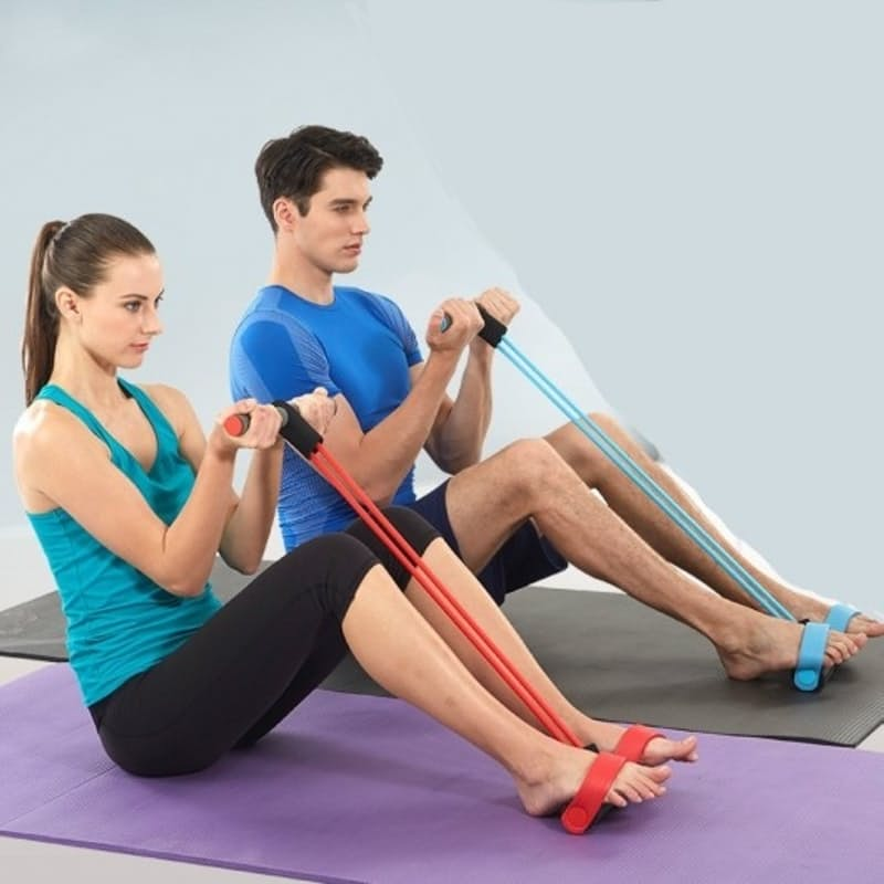 Advanced Training Band (Multiple Colours Available)