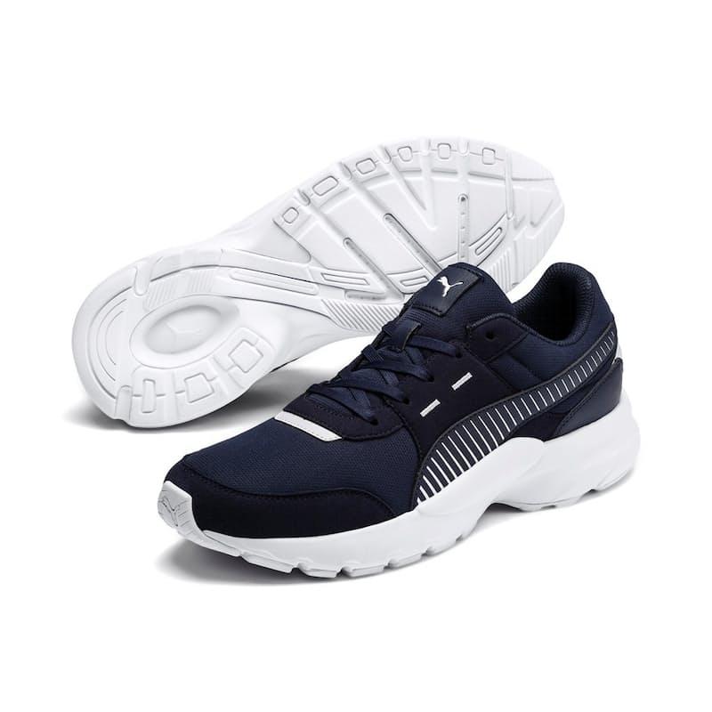 Men's Future Runner Peacoat Running Shoes