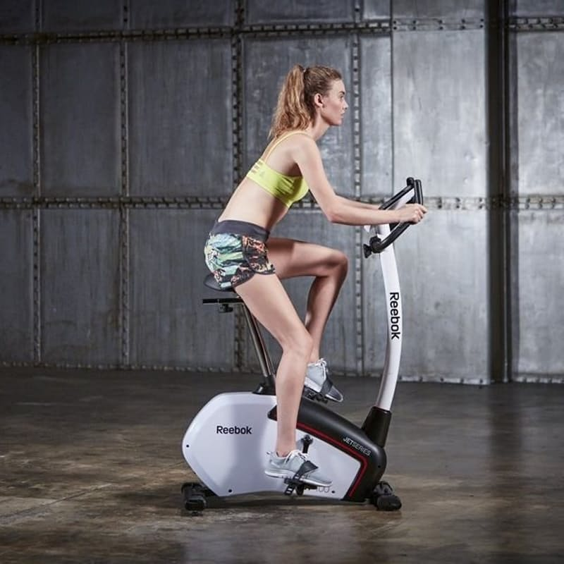 Jet 100 Series Exercise Bike