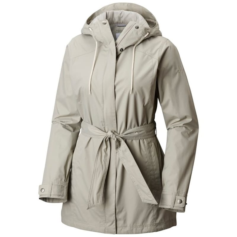 Ladies Pardon My Trench Jackets (Limited Sizes Available)