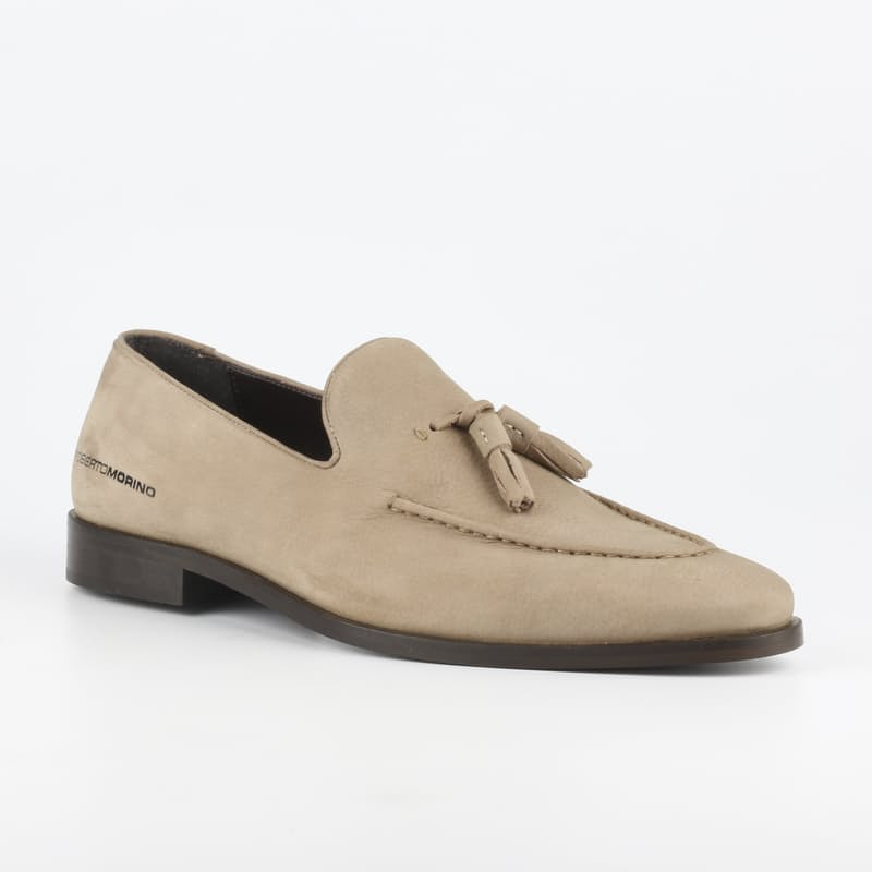 Men's Leather Roberto 4 Shoes (Multiple Colours Available)