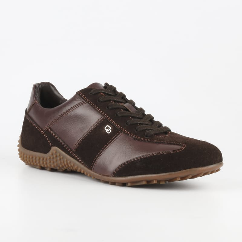Men's Genuine Leather Romano Shoes (Multiple Colours Available)