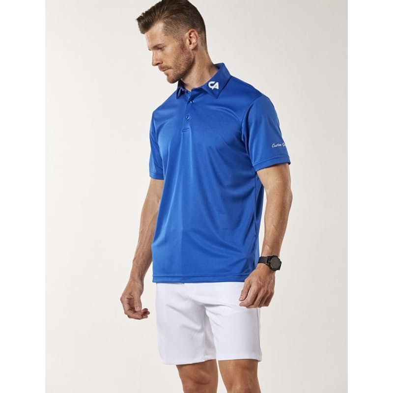 Men's Signature Golf Shirts