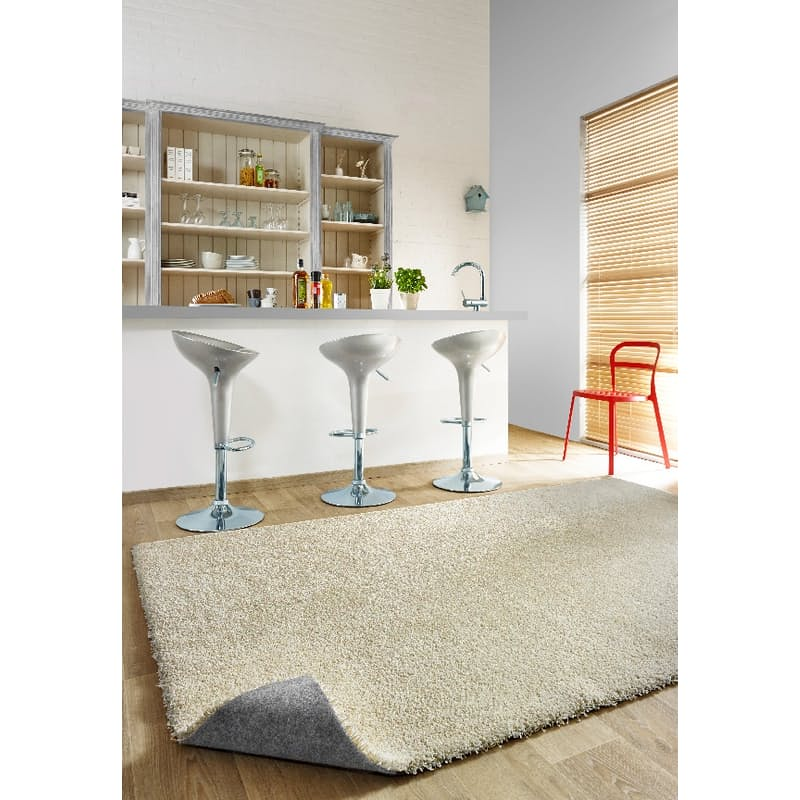 Indoor Machine Washable Gy Rug