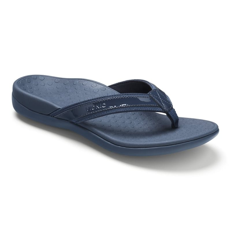 Ergonomic Flip Flop with Bio-mechanical Foot Bed