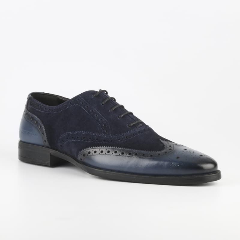 Men's Leather Sanjo 13 Shoes (Multiple Colours Available)