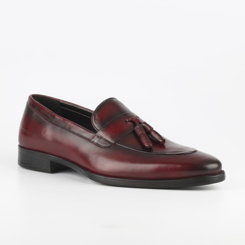 Men's Leather Sanjo 14 Shoes (Multiple Colours Available)