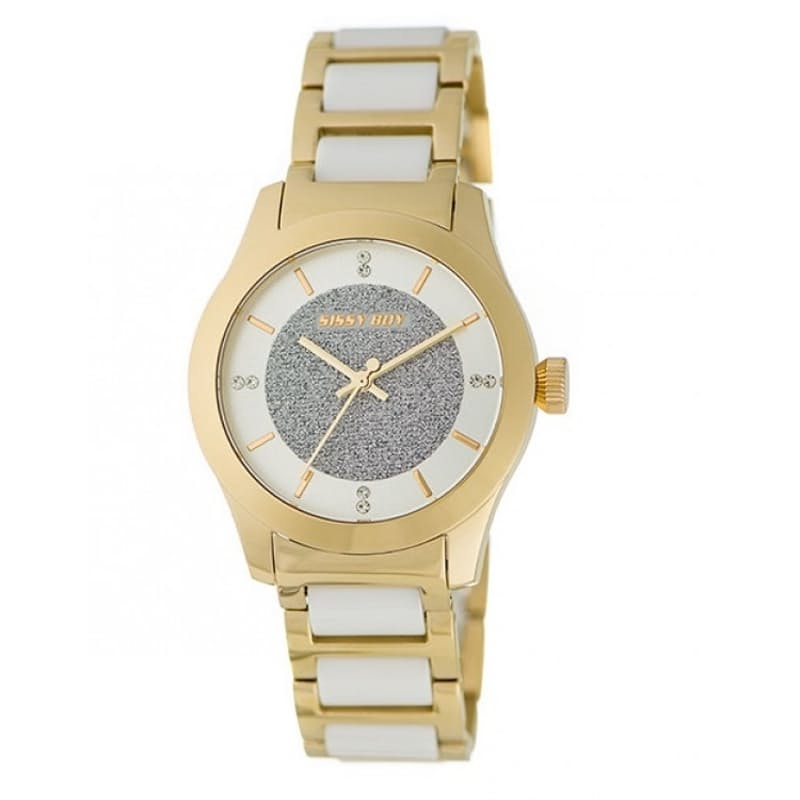Ladies Glitter Watches