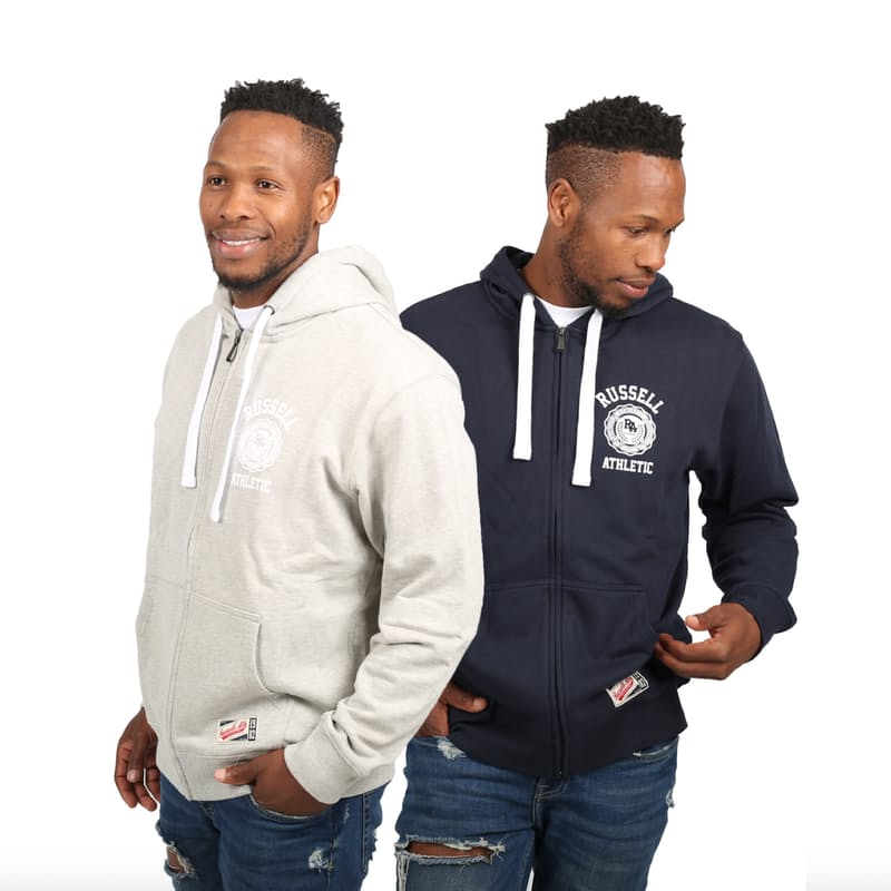 Men's Rosette Hoodies