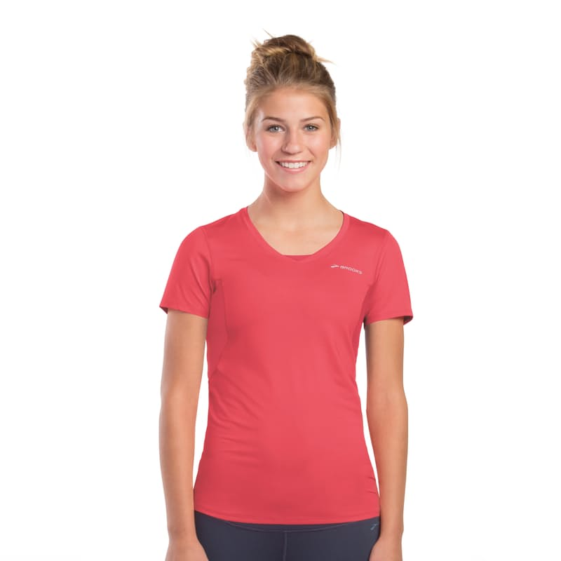 Women's Equilibrium Short Sleeve Shirt