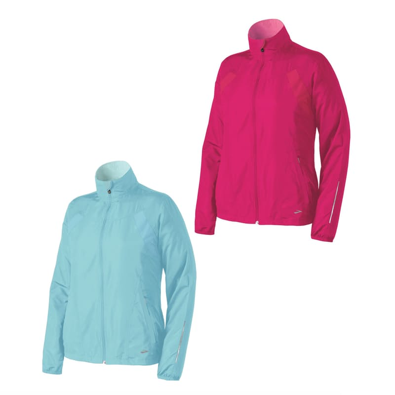 Women's Essential II Running Jacket