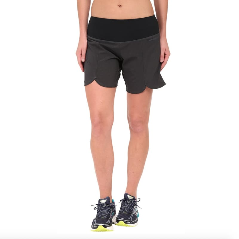 "Women's Racey 7"" Running Shorts"
