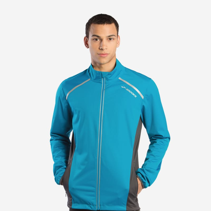 Men's Infiniti Running Jacket