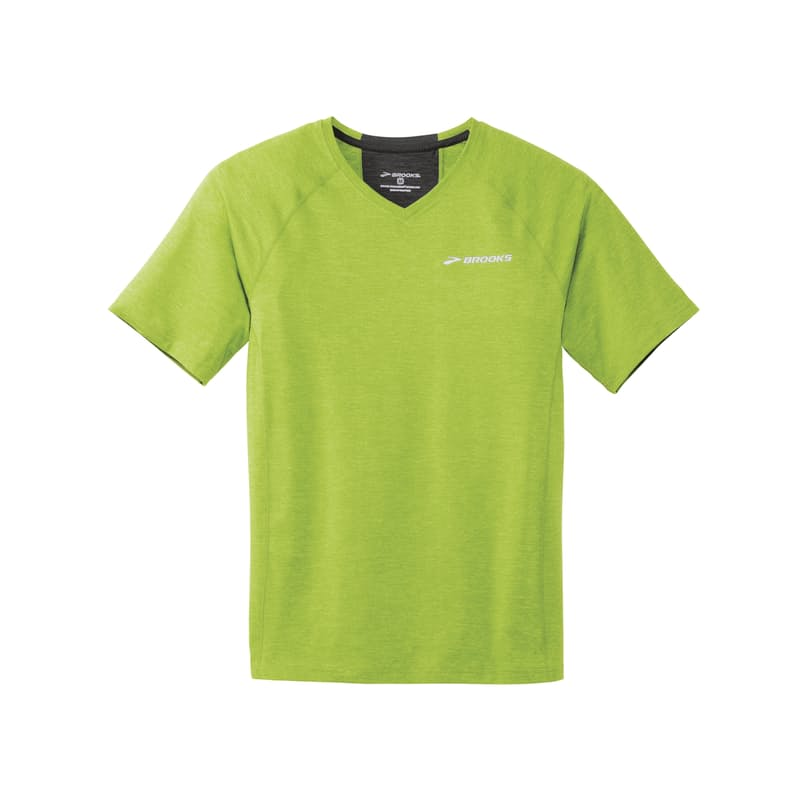 Men's Essential Short Sleeve Running Shirt