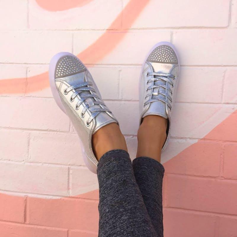Ladies Gemini Sneaker