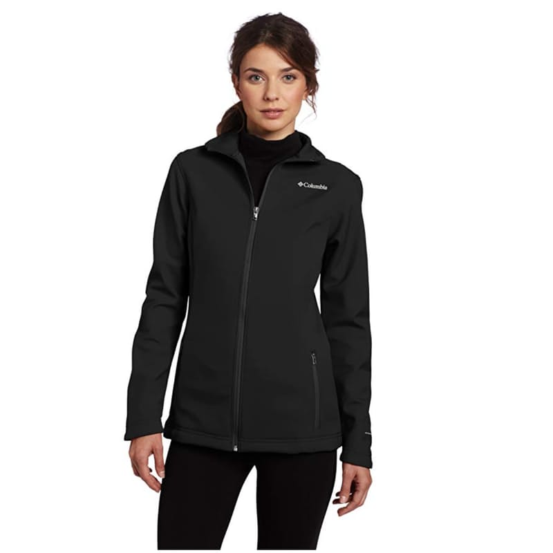 Ladies Kruser Ridge Softshell Jacket (Only Available in XS)