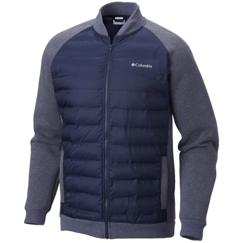 Men's Northern Comfort Full Zip Jacket