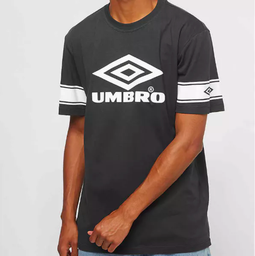 umbro clothing