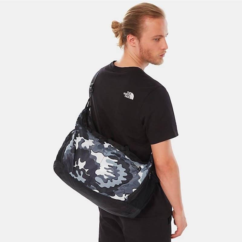27L Packable Flyweight Duffel Bag