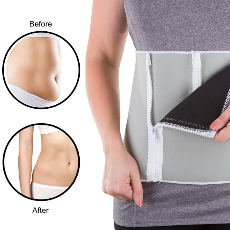 Adjustable Slimming Belt