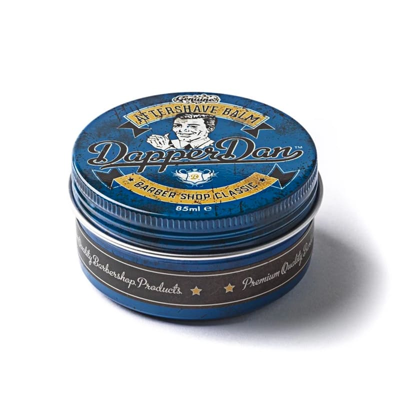 Barbershop Classic Aftershave Balm