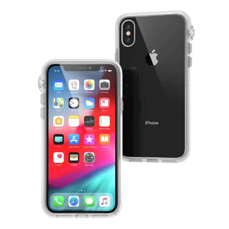 Impact Protection Cover For iPhone X/XS