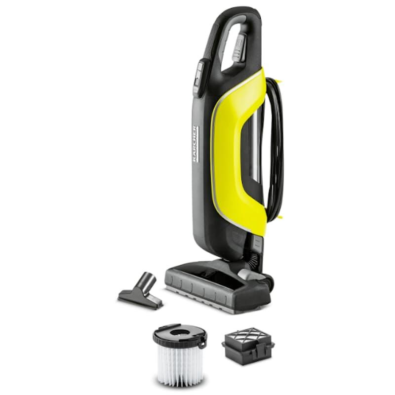 VC5 Wet & Dry Vacuum Cleaner