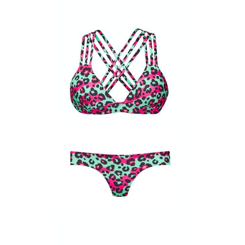 Sasha Summer Bikinis