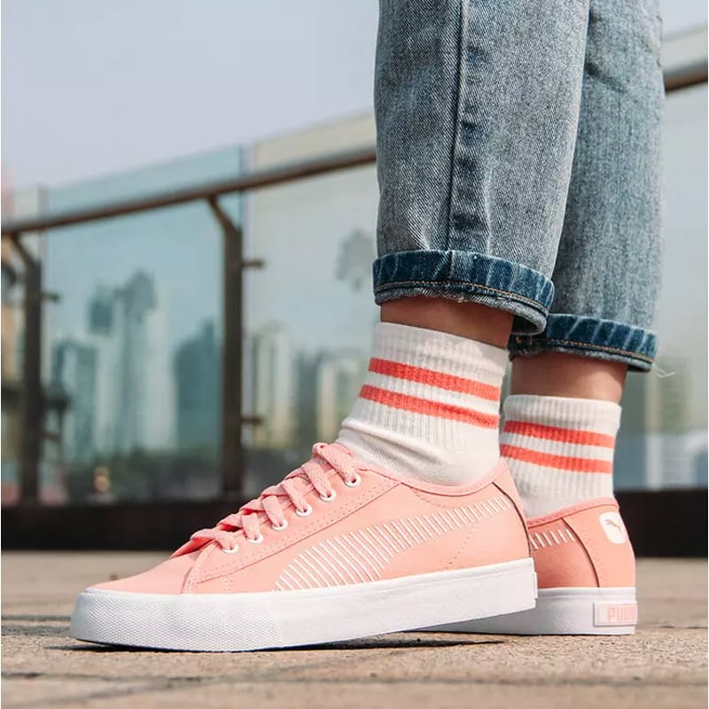 Ladies Bari Sneakers