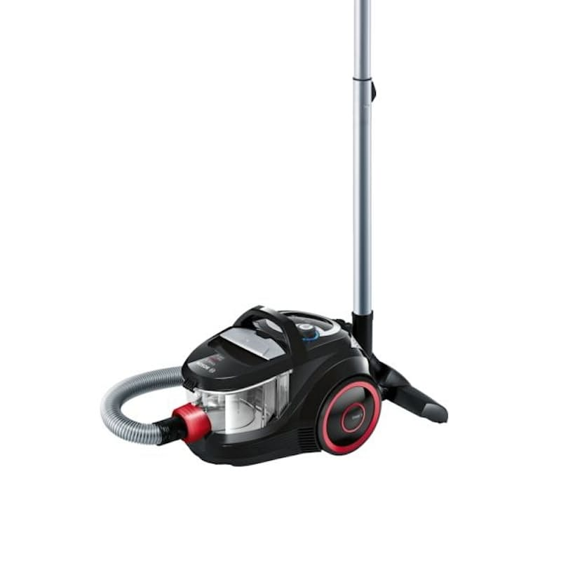 2500W Ultra-Compact Vacuum Cleaner