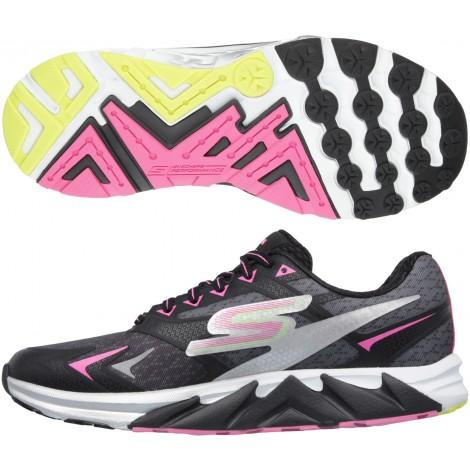 skechers ladies running shoes