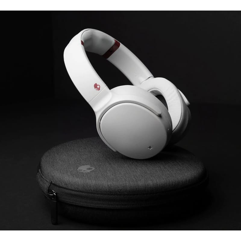 Venue Wireless Active Noise Cancelling Over-Ear Headphones