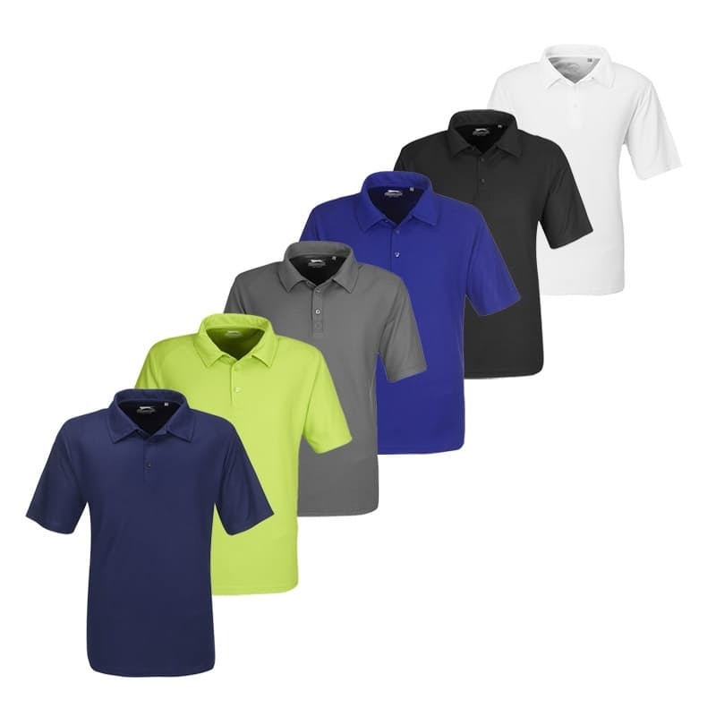 Men's Premium Golf Shirts