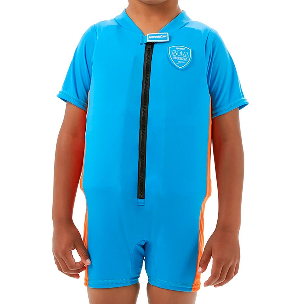 Speedo Sea Squad Float Vest - Assorted Colours