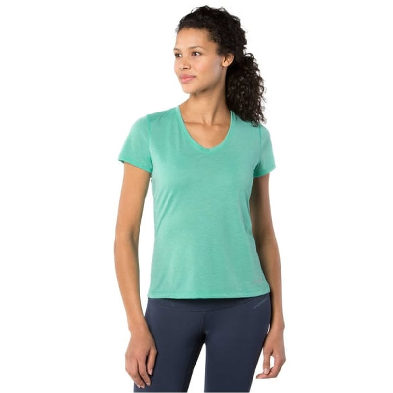 Women's Versatile Short Sleeve Shirt