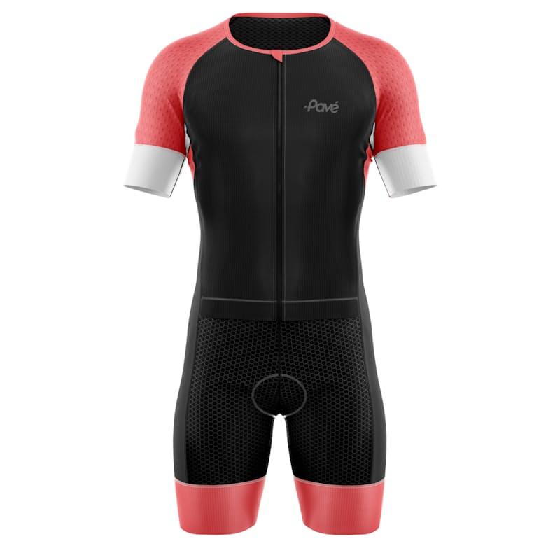 Men's and Ladies Ultimate Triathlon Suit