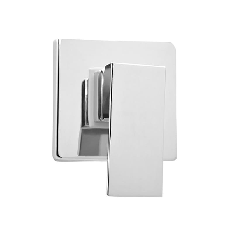 Single Lever Square Shower Mixer