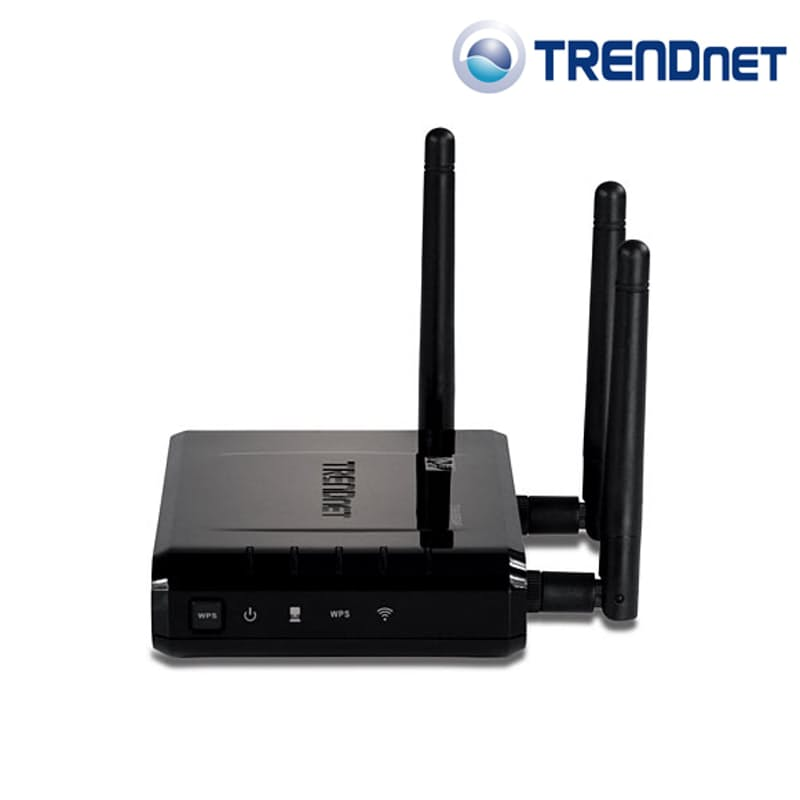 N450Mbps Wireless Access Point TEW-690AP
