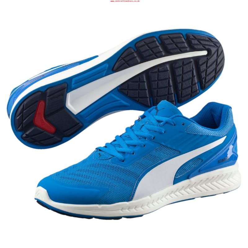 Ondular Infidelidad inestable  53% off on PUMA Ignite v2 Men's Running Shoes | OneDayOnly.co.za