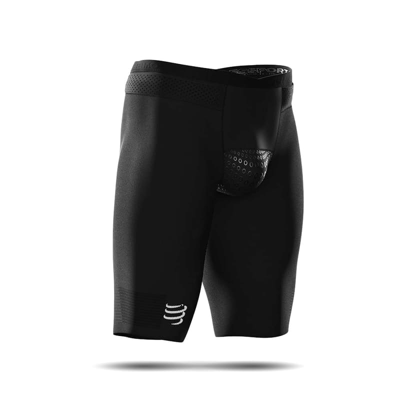 Men's Under Control Triathlon Shorts
