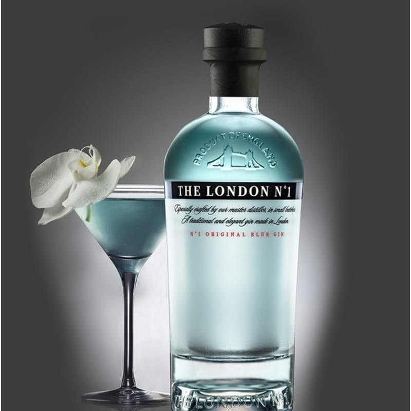 The One and Only Gin - 750ml
