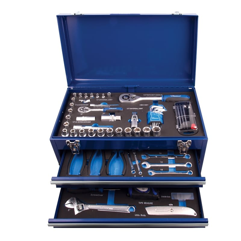 94-Piece Professional Tool Chest